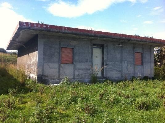 Villa, Scordia, in nuova costruzione