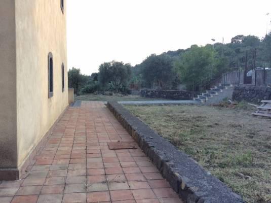 Casa singola in Contrada Chiusa, Militello In Val Di Catania