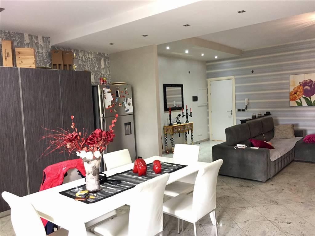 Appartamento in Via Garibaldi, Scordia