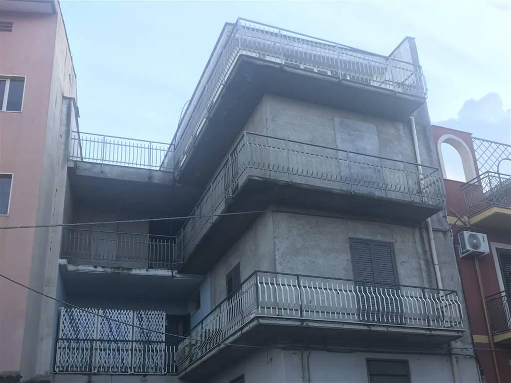Appartamento in Via Cavour 77, Militello In Val Di Catania