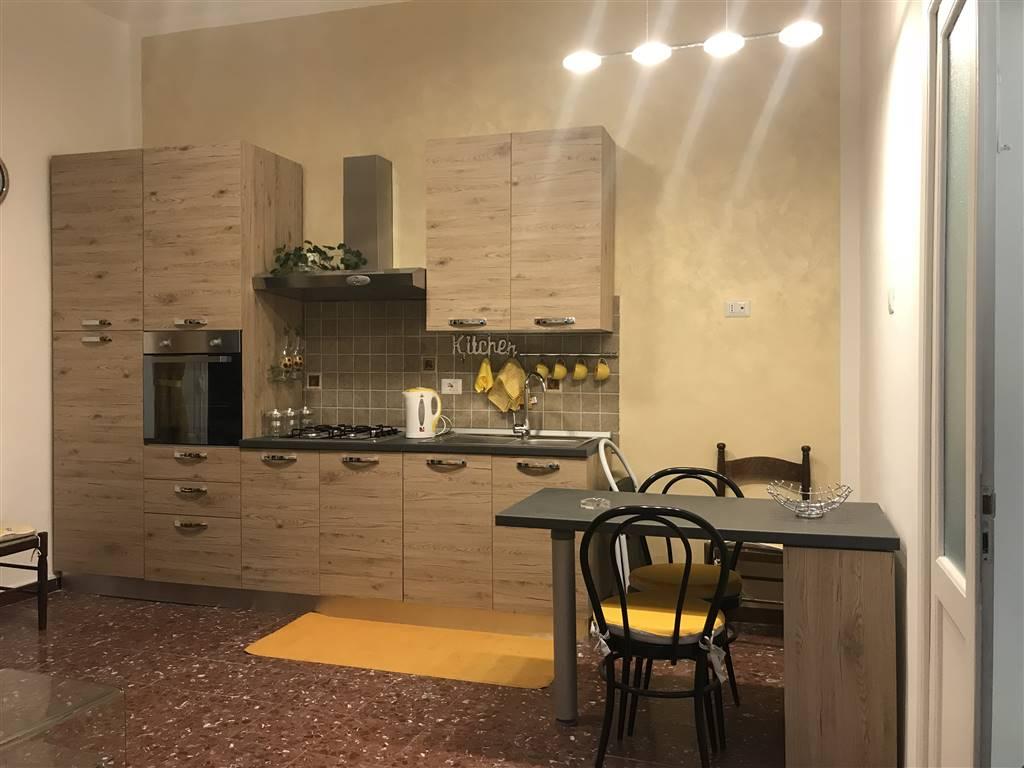 Quadrilocale in Via Mario Tortelli 38, Militello In Val Di Catania