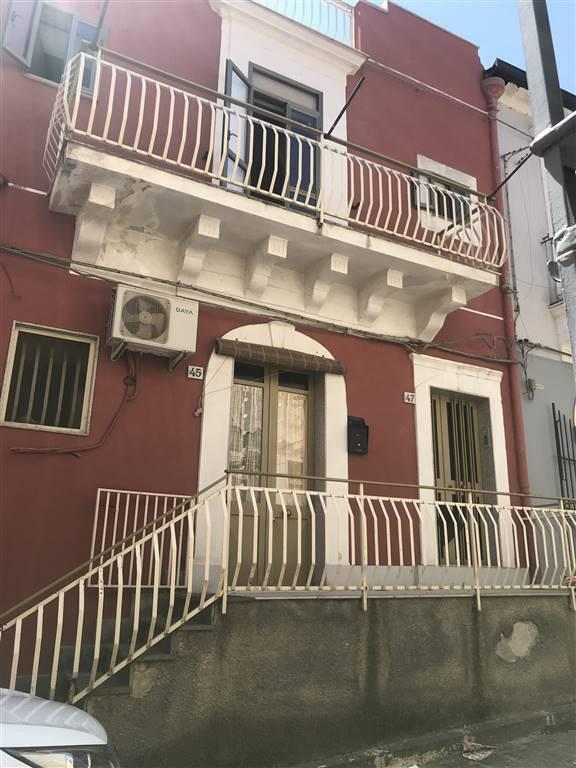 Casa singola, Militello In Val Di Catania