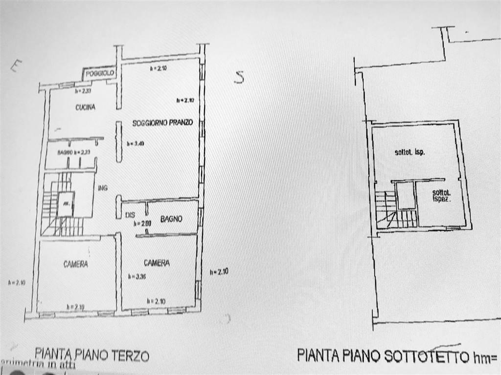 L Occhio Immobiliare Padova scheda immobile