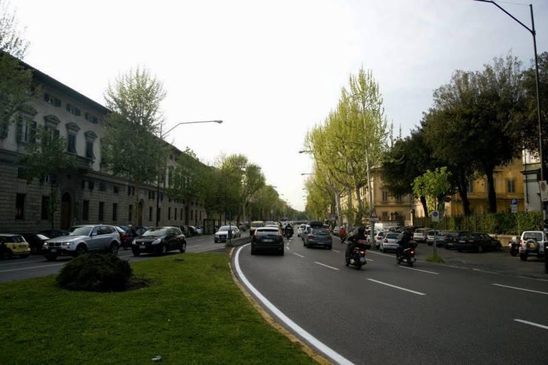 Stabile, Firenze, in ottime condizioni