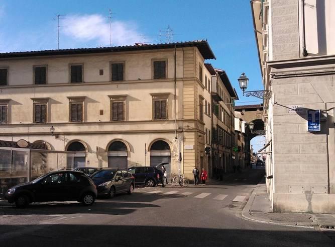 Bar in Piazza Dei Nerli, Centro Oltrarno, Santo Spirito, San Frediano, Firenze
