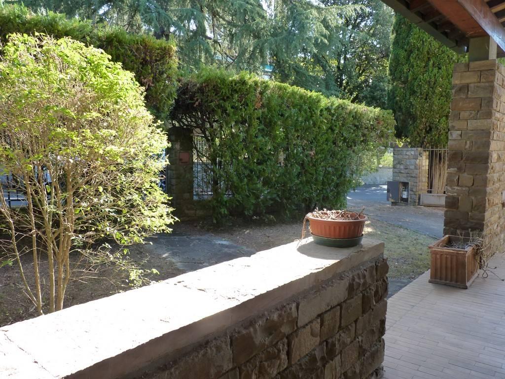 Bifamiliare, Campo Di Marte, Le Cure, Coverciano, Firenze