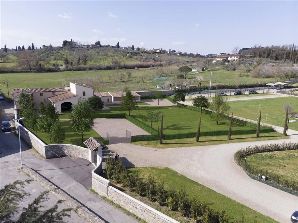 Colonica, Poggio Imperiale, Piazzale Michelangelo, Pian Dei Giullari, Firenze, ristrutturata
