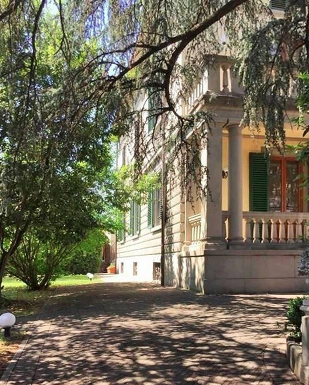 Vendita Villa Fontanelle PRATO (PO)