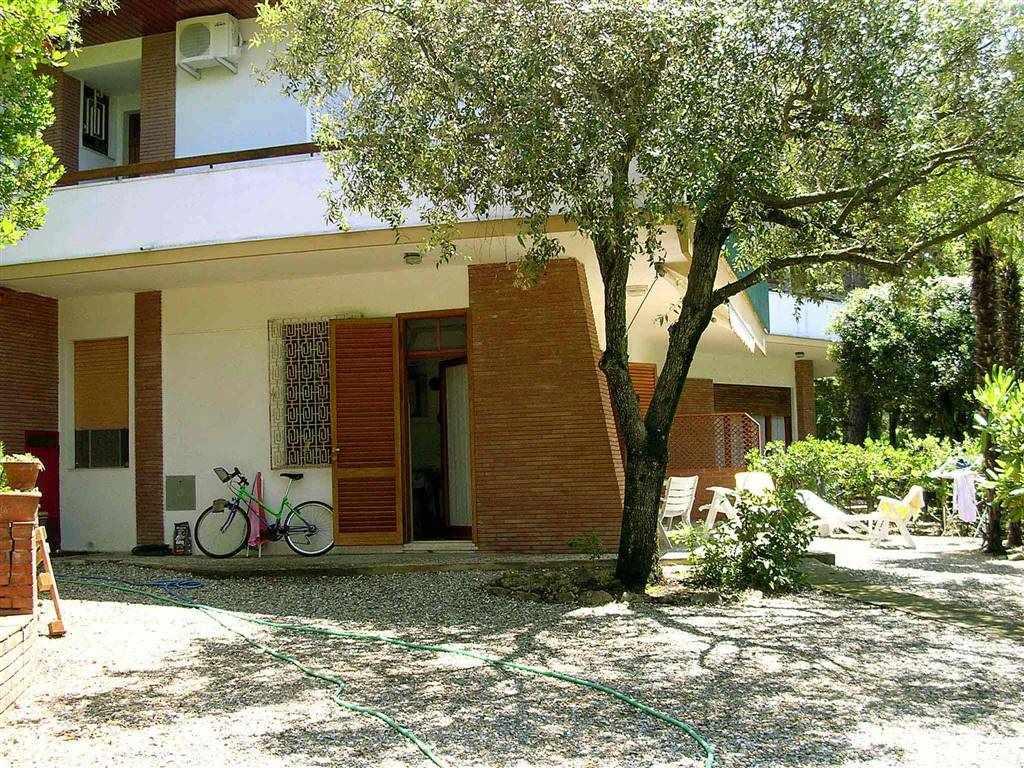 Quadrilocale in Via Delle Sughere  29, Punta Ala, Castiglione Della Pescaia