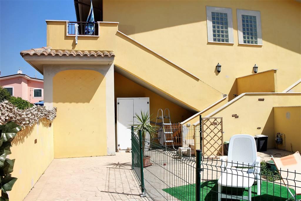Appartamento indipendente in Via Angelica 5, Anzio
