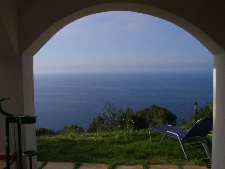Villa, Marciana, in ottime condizioni