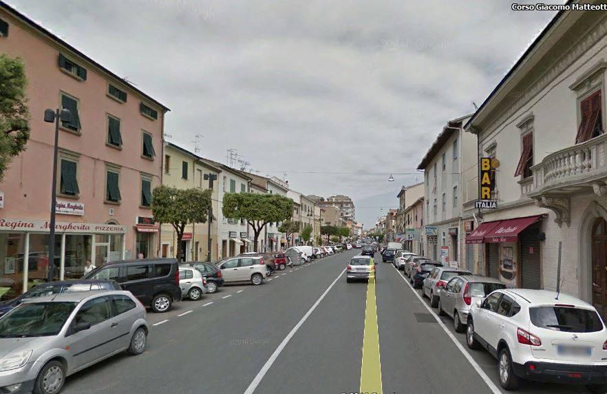 Locale commerciale, Cecina