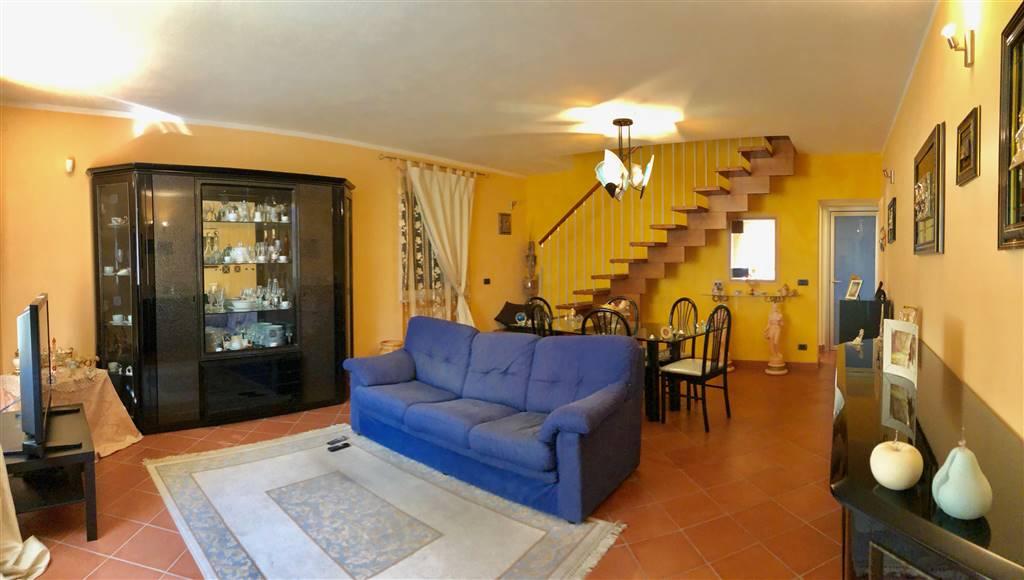 Casa semi indipendente, La Chiappa, La Spezia, ristrutturato