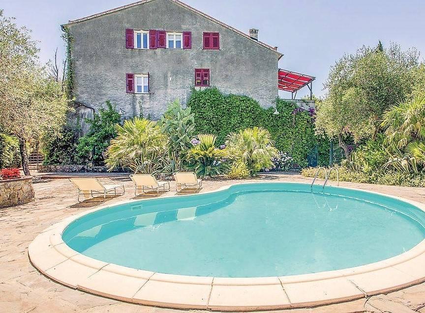 Villa, Sestri Levante, in ottime condizioni