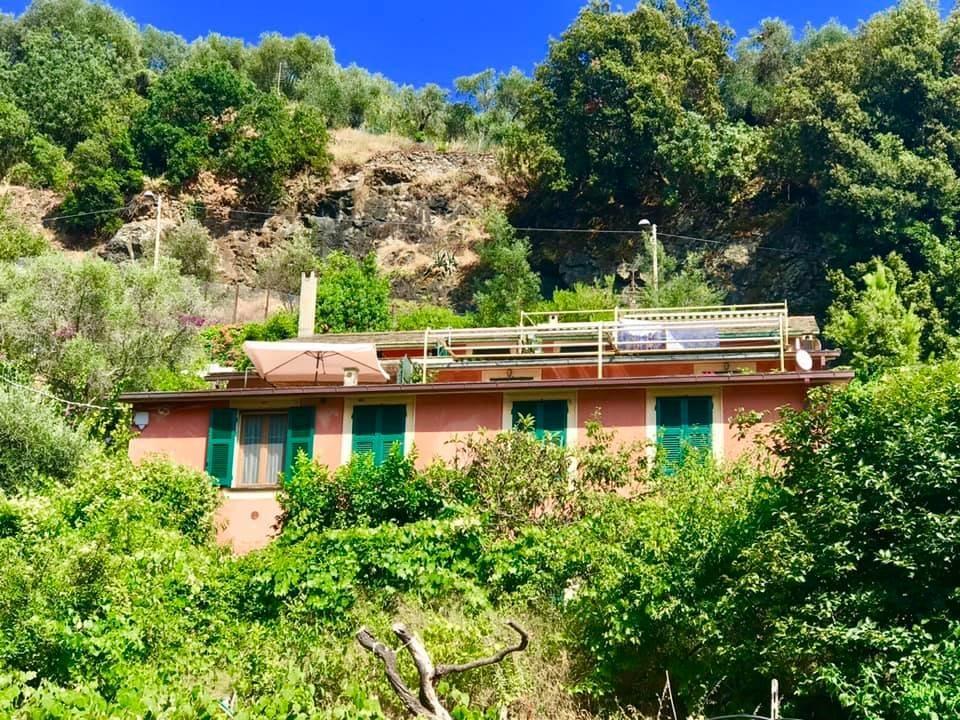 Appartamento in vendita a Bonassola, 5 locali, prezzo € 390.000 | PortaleAgenzieImmobiliari.it