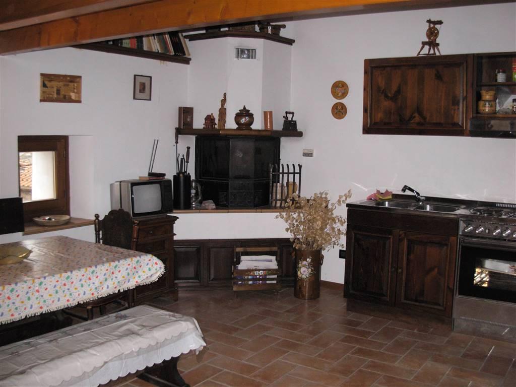 Rustico / Casale in vendita a Grandola ed Uniti, 3 locali, zona io, prezzo € 73.000 | PortaleAgenzieImmobiliari.it