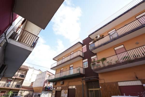 Quadrilocale in Via Andrea Costa, Misterbianco