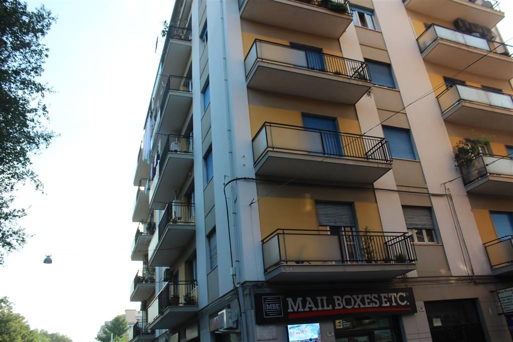 Trilocale in Via Vittorio Emanuele Orlando, Catania