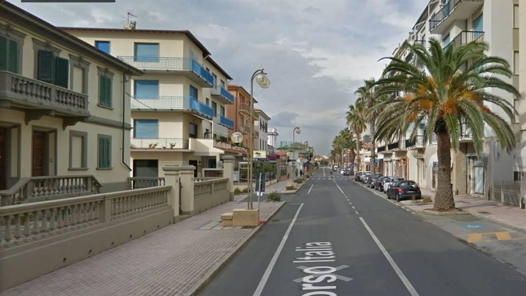 Quadrilocale, San Vincenzo, abitabile