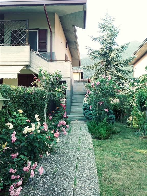 Appartamento in vendita a Nave, 5 locali, zona Zona: Cortine, prezzo € 265.000 | CambioCasa.it
