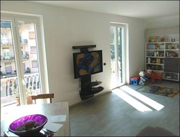 Appartamento in vendita a Arcola, 5 locali, zona to Magra, prezzo € 175.000 | PortaleAgenzieImmobiliari.it