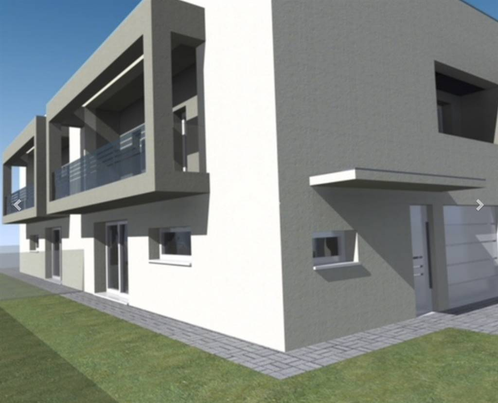 Nuova costruzione, Busa, Vigonza, in nuova costruzione