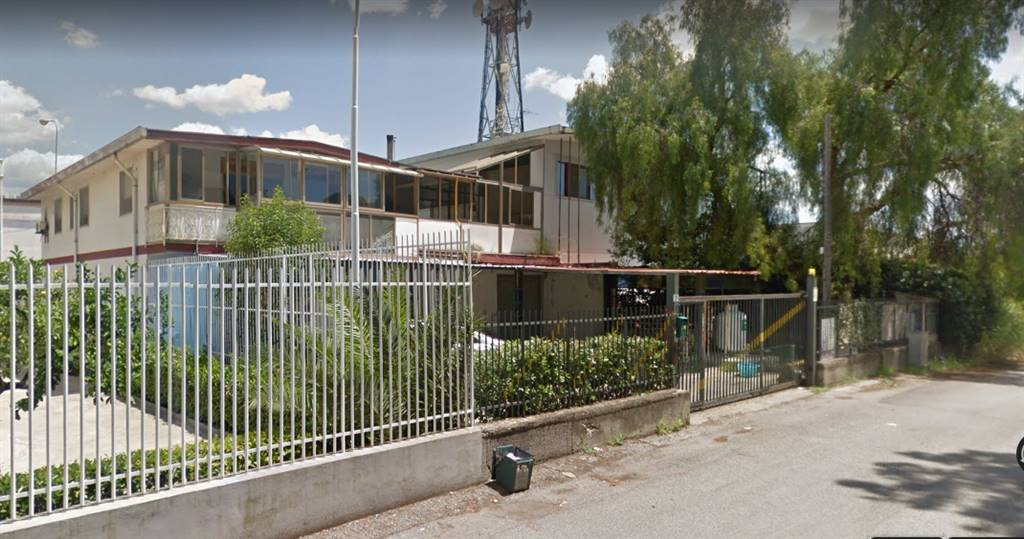Capannone industriale in Via Acquasanta 24, Industriale, Salerno