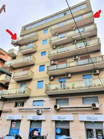 Quadrilocale in Via Monaca Santa 17, Catania