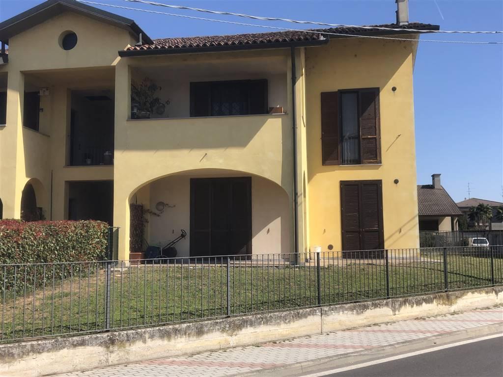 Trilocale in Via Roma, Inverno, Inverno e Monteleone