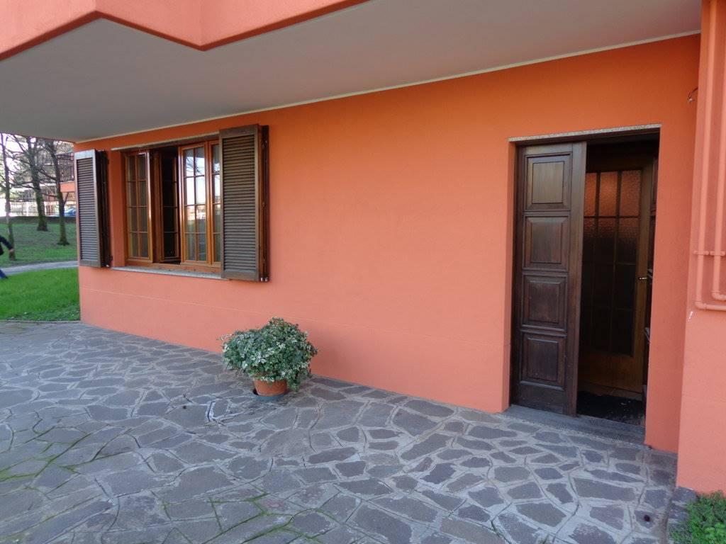 Ufficio / Studio in vendita a Cassano d'Adda, 9999 locali, prezzo € 99.000 | PortaleAgenzieImmobiliari.it
