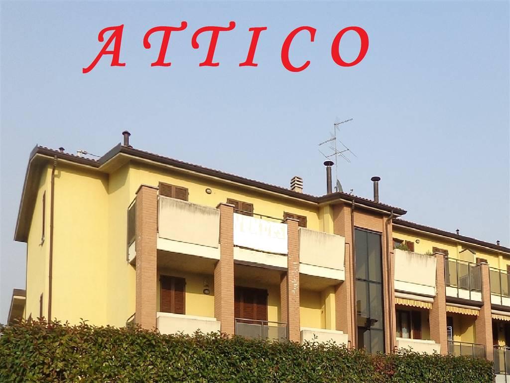 Appartamento, Colnago, Cornate D'adda, in nuova costruzione