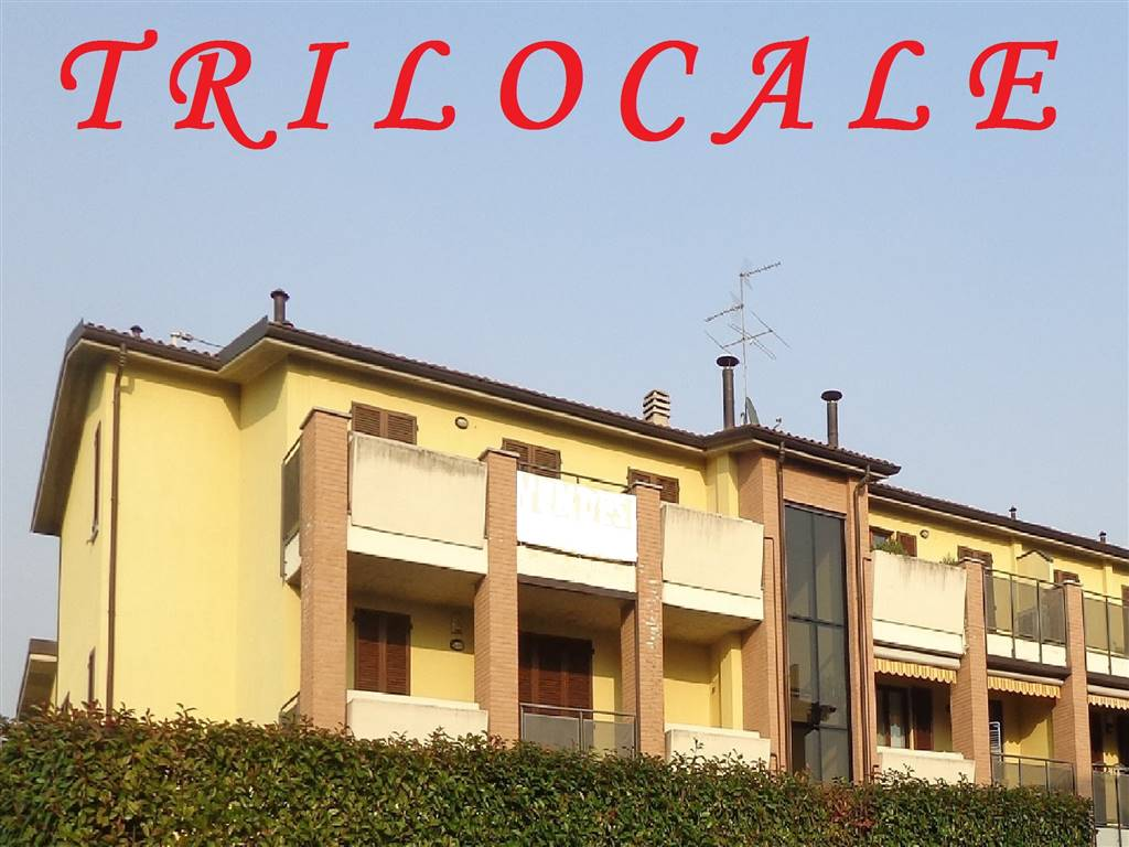 Trilocale, Colnago, Cornate D'adda, in nuova costruzione