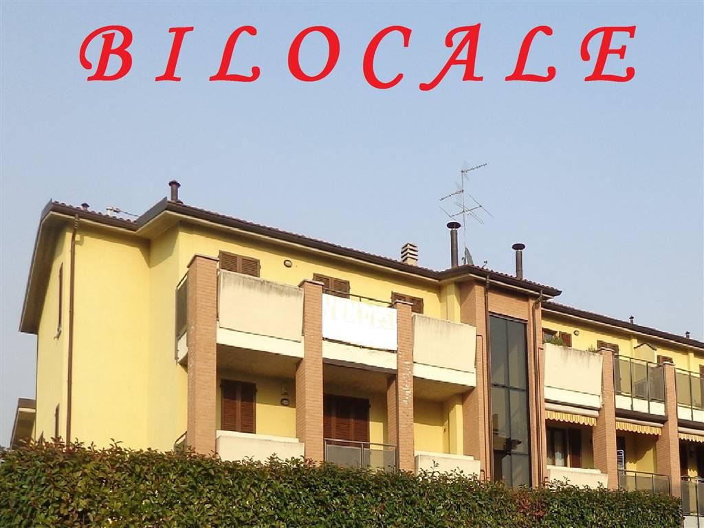 Attico / Mansarda in vendita a Cornate d'Adda, 2 locali, zona ago, prezzo € 129.000 | PortaleAgenzieImmobiliari.it