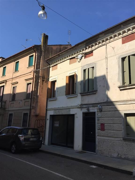 Appartamento, Badia Polesine, da ristrutturare