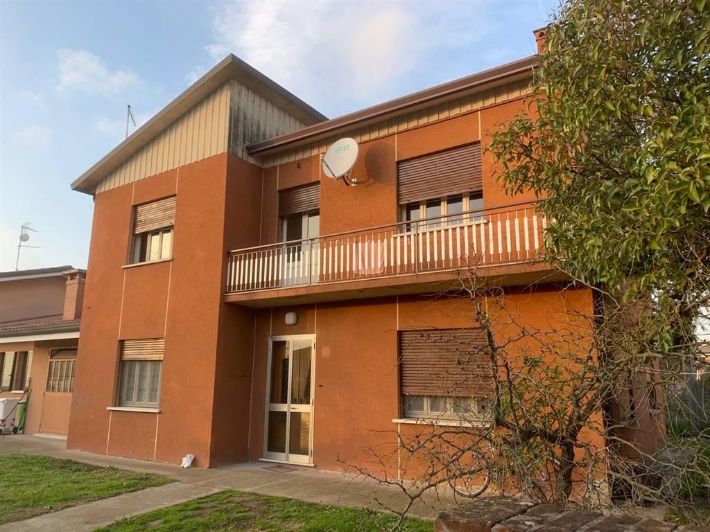 Casa semi indipendente, Badia Polesine