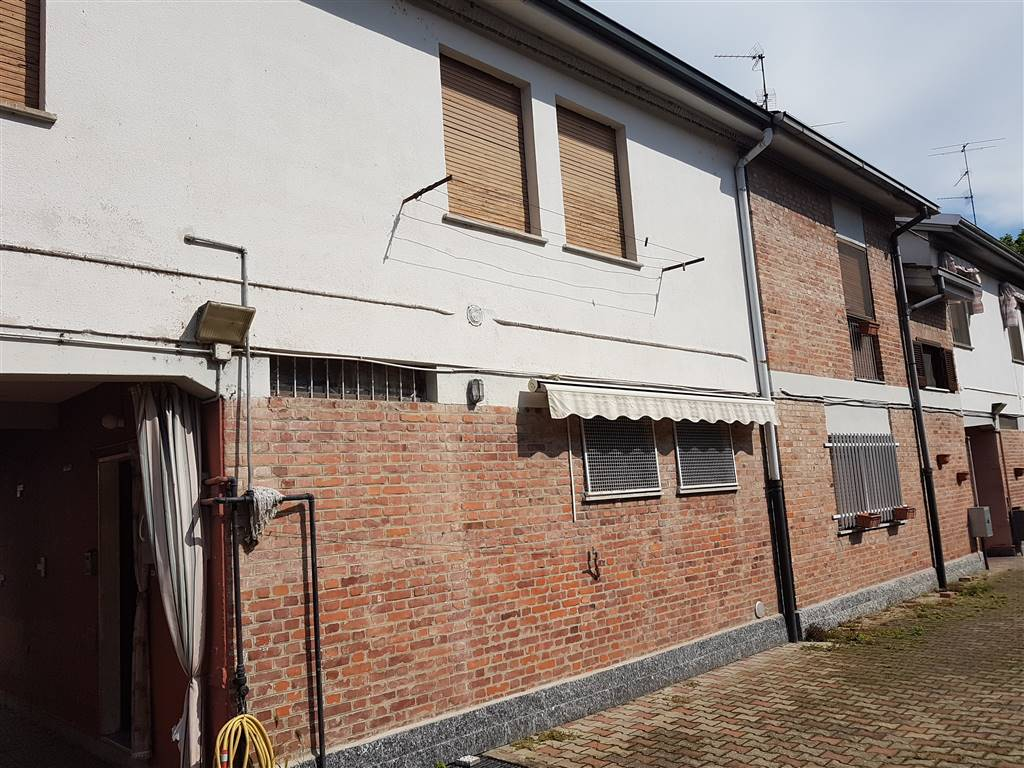 Casa semi indipendente, Vigevano