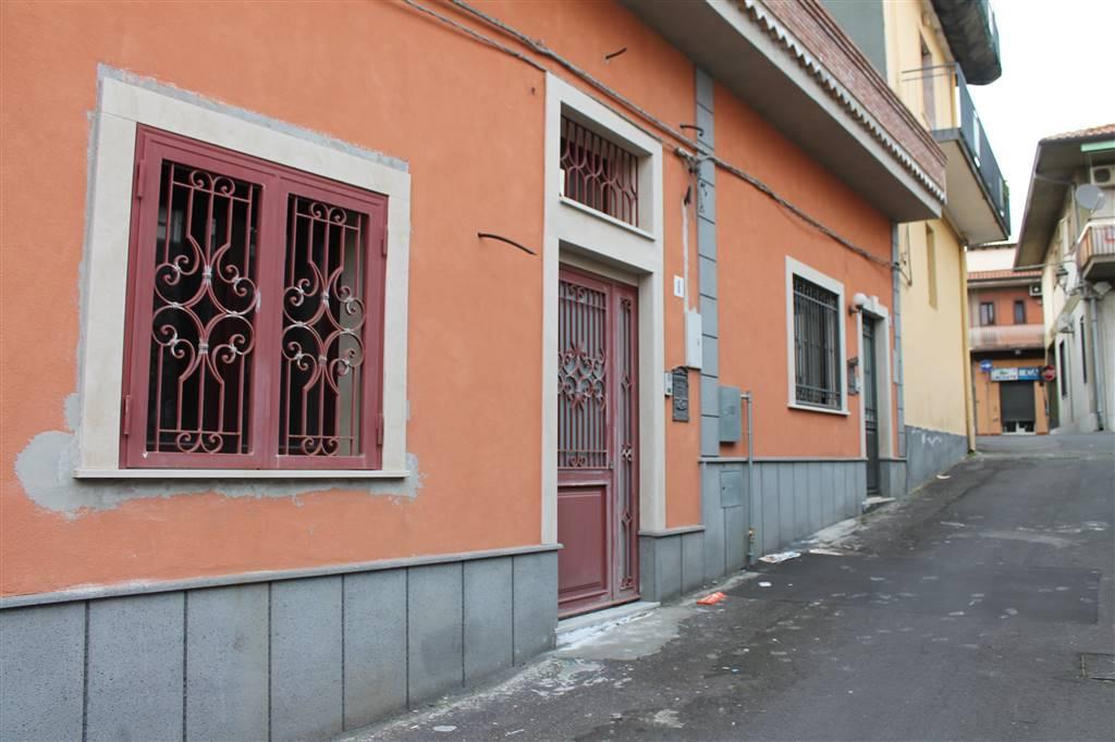 Casa semi indipendente in Via Raffaello Sanzio 6, Viagrande
