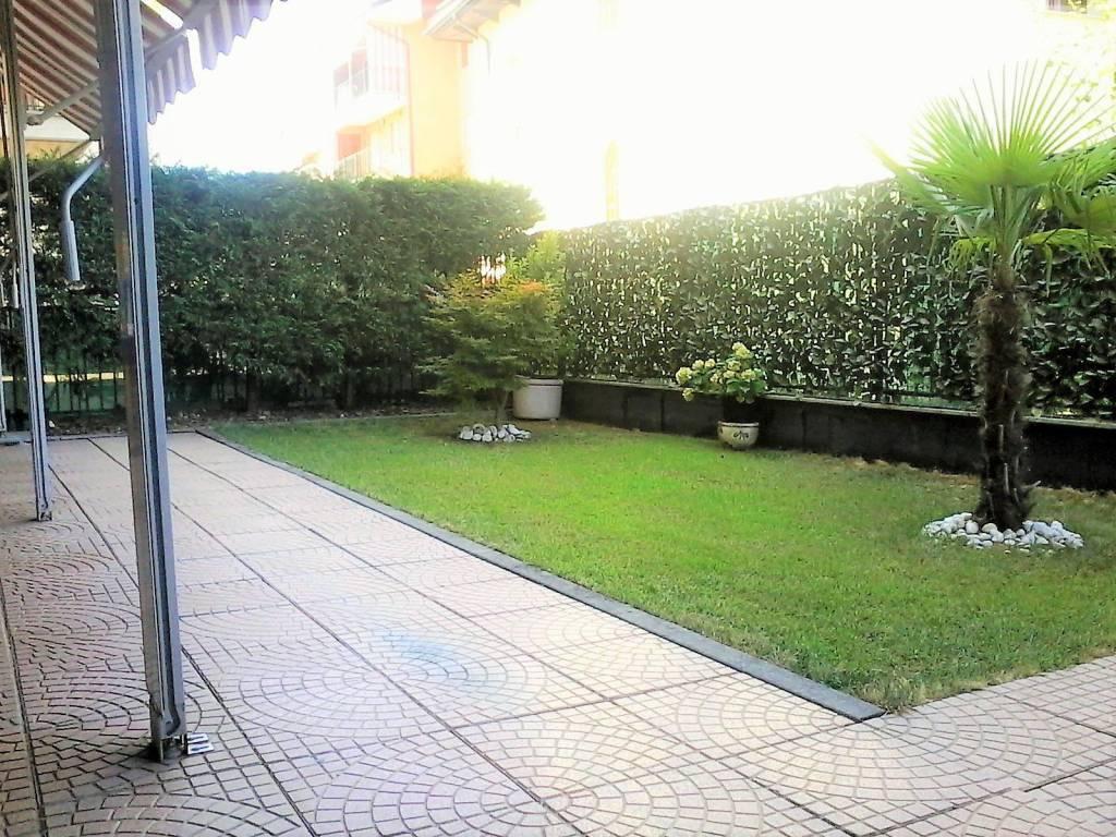 Quadrilocale in Via Turati  17, Settimo Torinese
