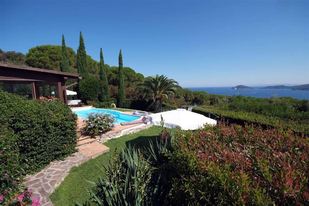 Villa, Marciana Marina, in ottime condizioni