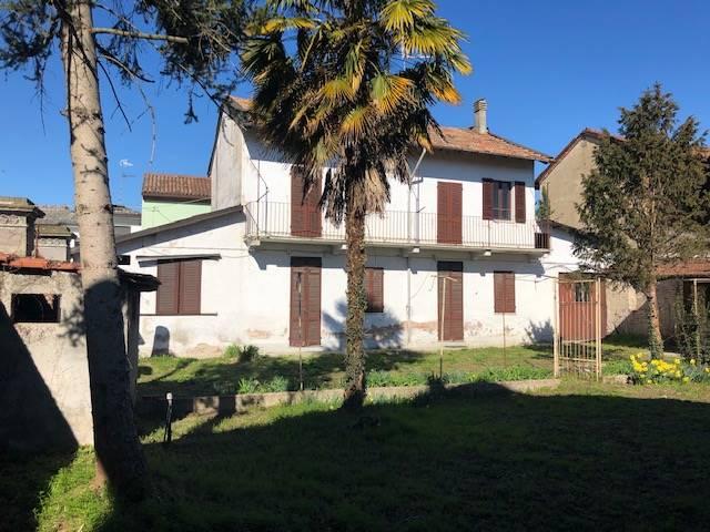Casa singola, Rosasco, da ristrutturare