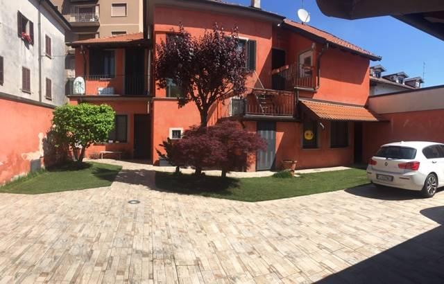 Villa in Via Xx Settembre 68, Mortara