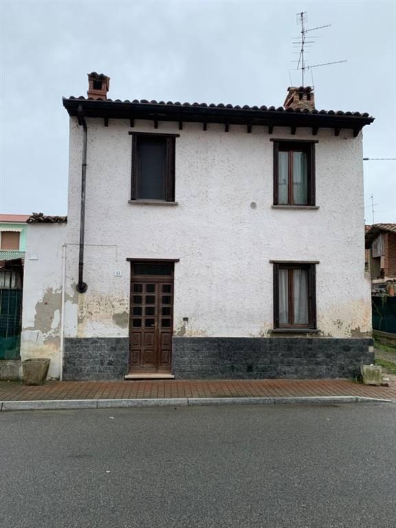 Casa singola, Palestro