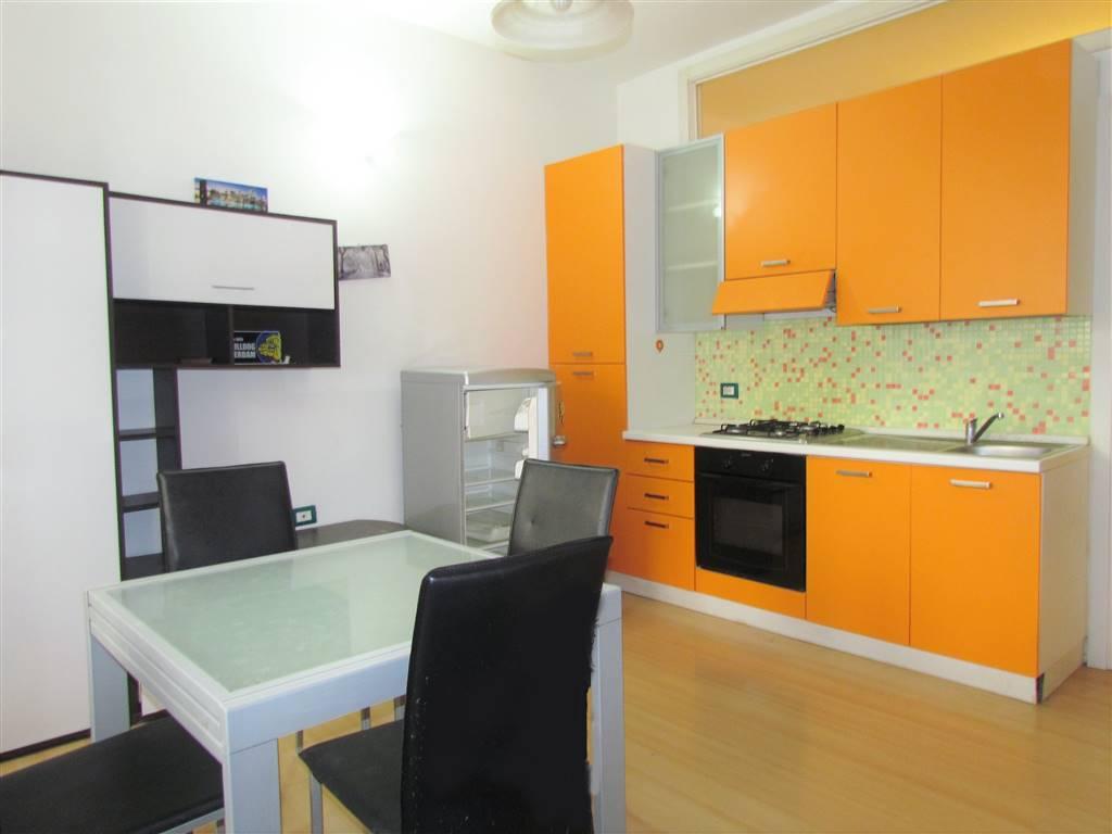 Appartamento in vendita a Potenza Picena, 2 locali, prezzo € 60.000 | CambioCasa.it
