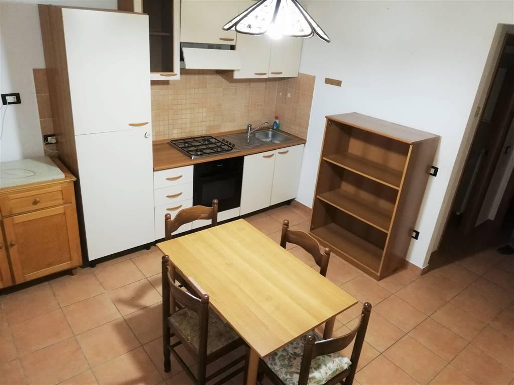 Appartamento in vendita a Recanati, 2 locali, zona Località: FONTENOCE, prezzo € 82.000 | CambioCasa.it