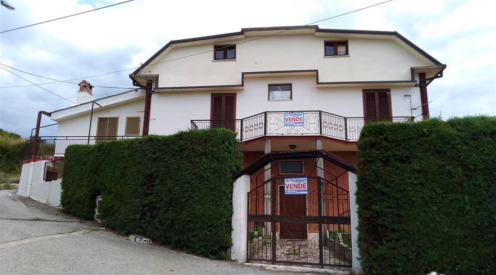 Villa, Aprigliano, abitabile