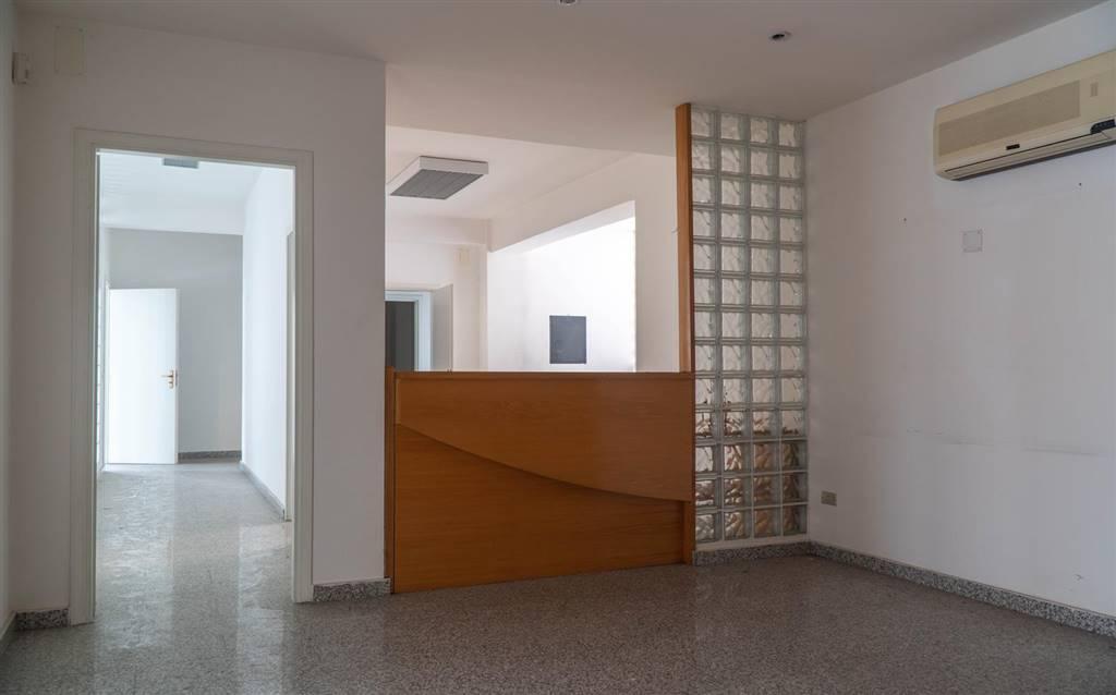 Ufficio, Mazzini, Cosenza