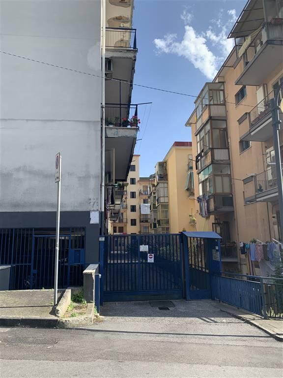 Quadrilocale in Via Porzio  1, Irno, Salerno