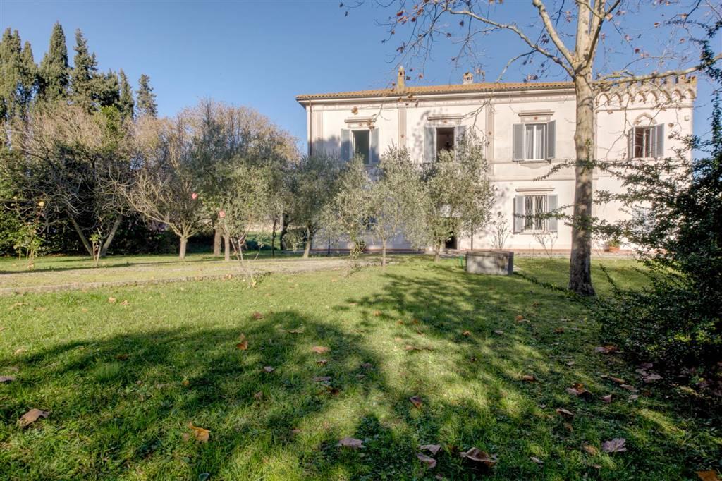 Villa, Crespina, Crespina Lorenzana, abitabile
