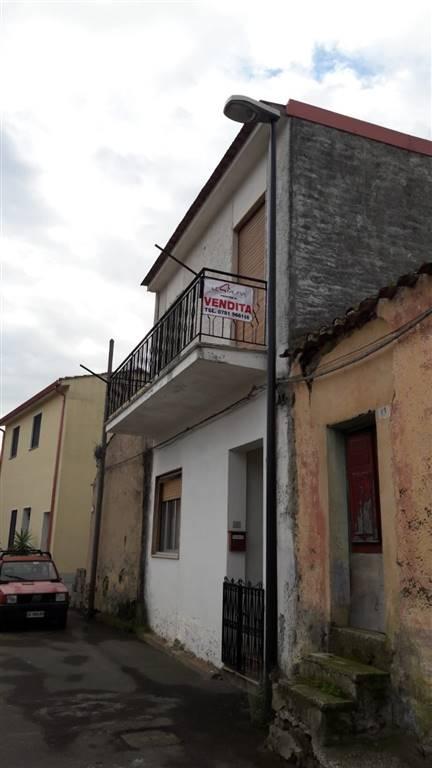 Villino, Teulada, abitabile