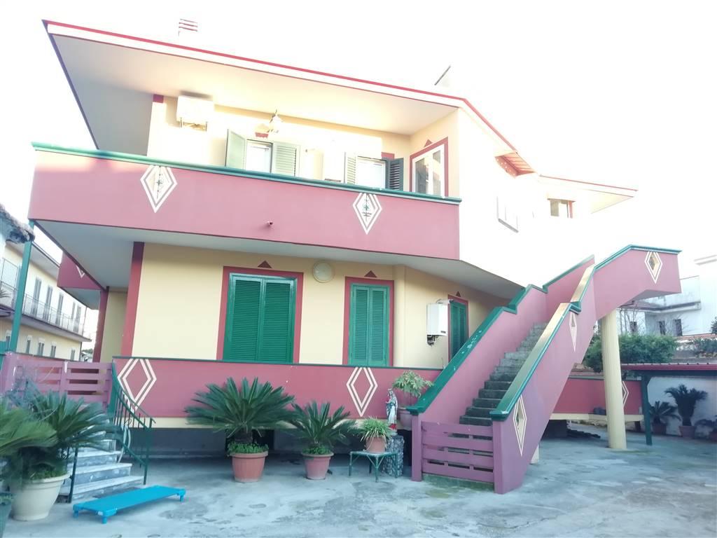 Villa in Via Madonna Delle Grazie, Macerata Campania